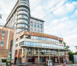Портал поиска помещений для офиса Русаковская улица найти помещение под офис Академика Пилюгина улица