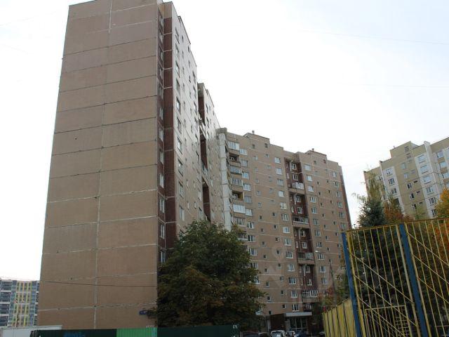 Продается двухкомнатная квартира за 5 999 999 рублей. г Москва, г Зеленоград, к 1621.