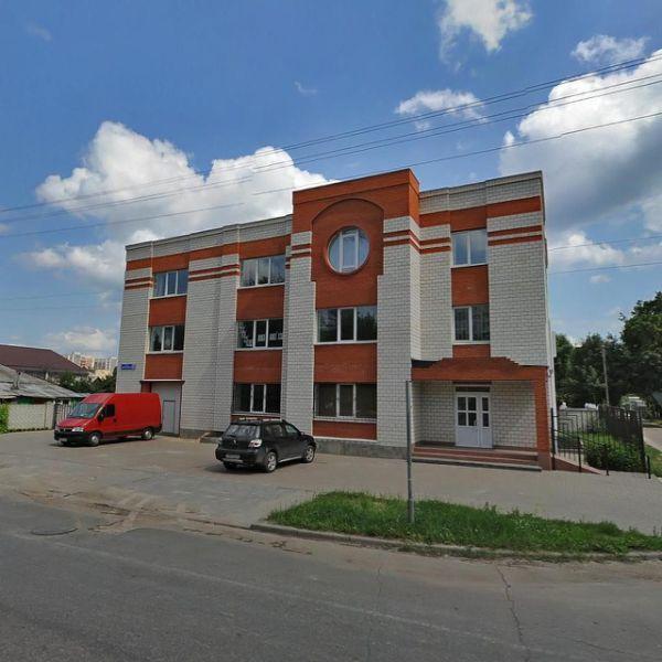 Торговый центр Виза