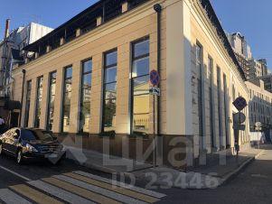 Поиск Коммерческой недвижимости Спасопесковский переулок Аренда офиса 20 кв Ремизова улица