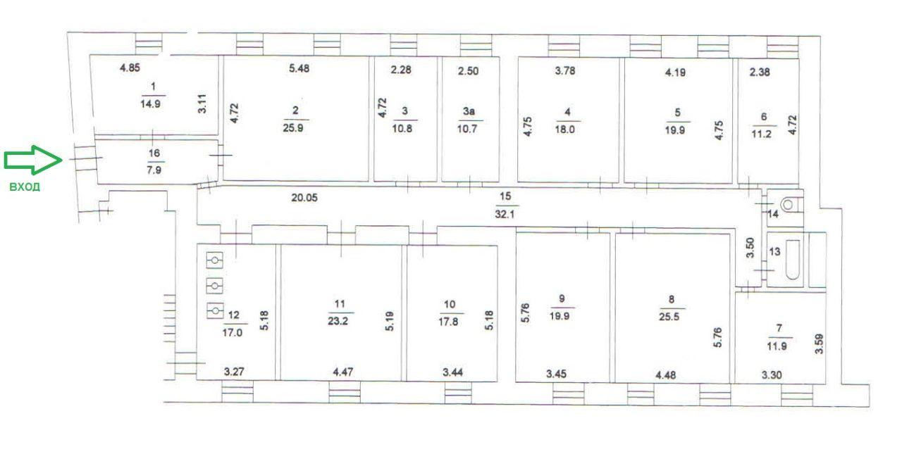Продаю многокомнатную квартиру 275м² Страстной бул., 4С3, Москва, ЦАО, р-н Тверской м. Чеховская - база ЦИАН, объявление 231439133