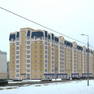 продажа квартир ул. Победы, 7