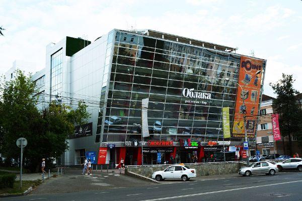 Торгово-развлекательный центр BaZaR