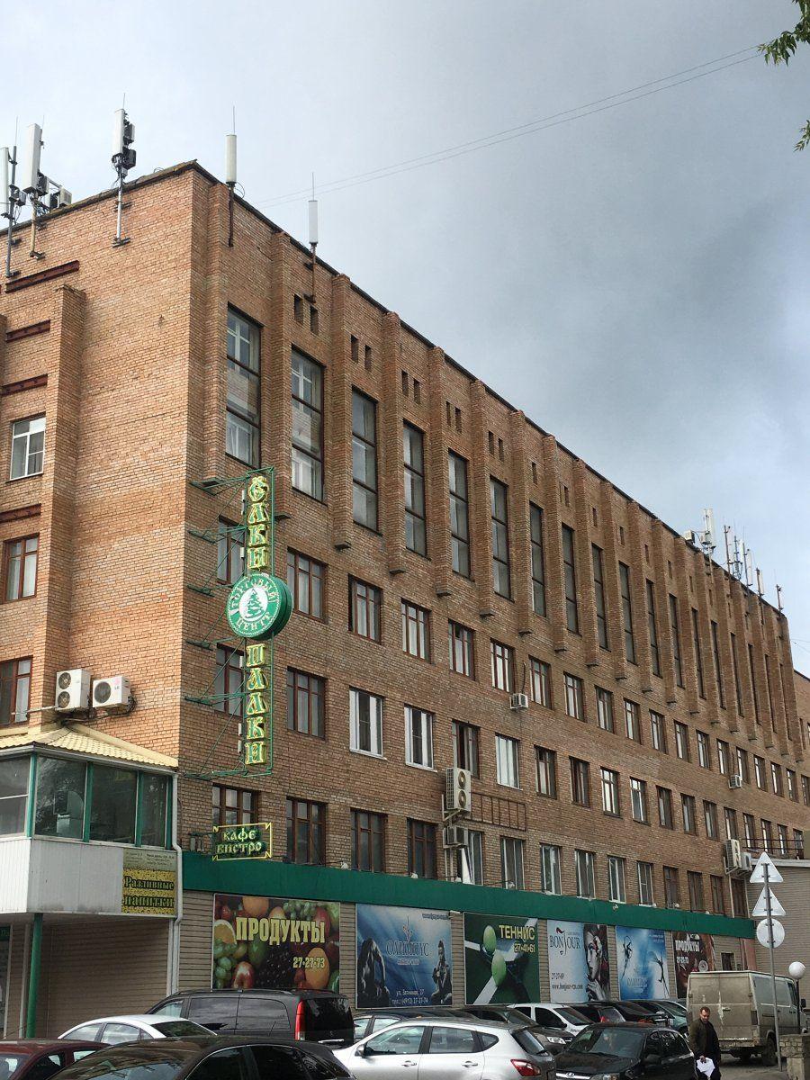 продажа помещений в ТЦ Ёлки-Палки