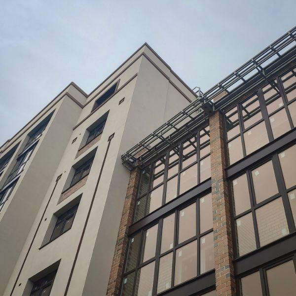 1-я Фотография ЖК «Клубный дом на Кронштадтской»
