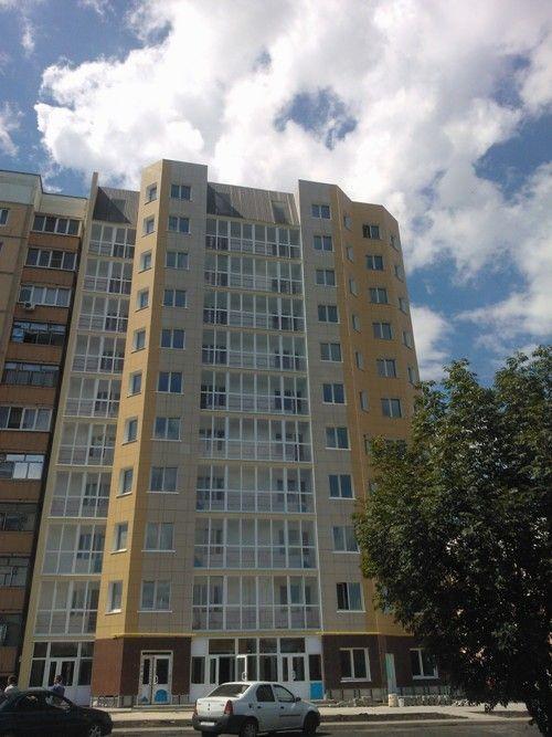 продажа квартир Жукова 5а