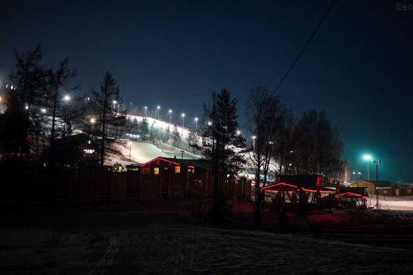 5-я Фотография ЖК «Sunny Valley Sports Residence (Санни Вэлли Спортс Резиденс)»