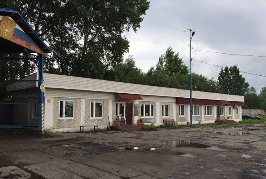 аренда помещений в СК на ул. Адмирала Макарова, 1к2