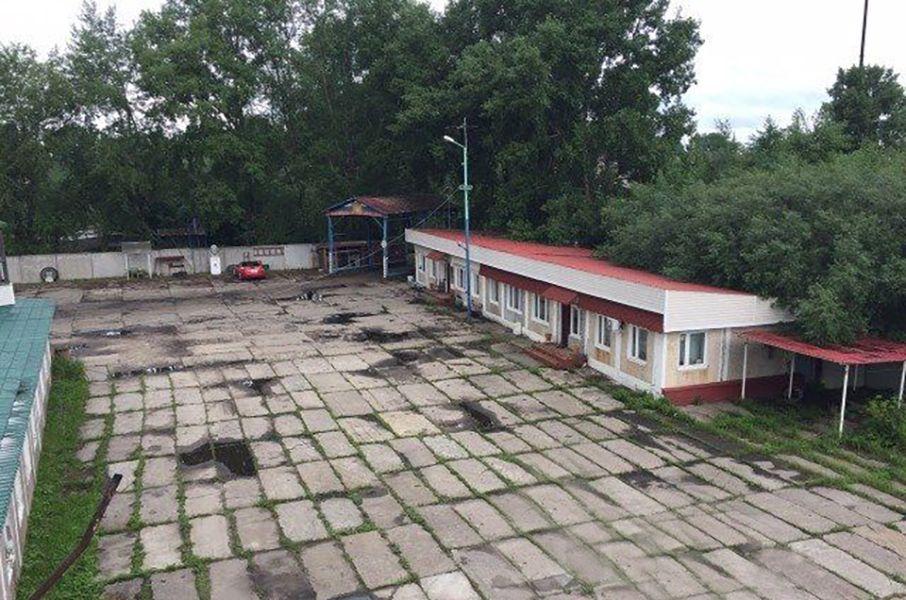 продажа помещений в СК на ул. Адмирала Макарова, 1к2