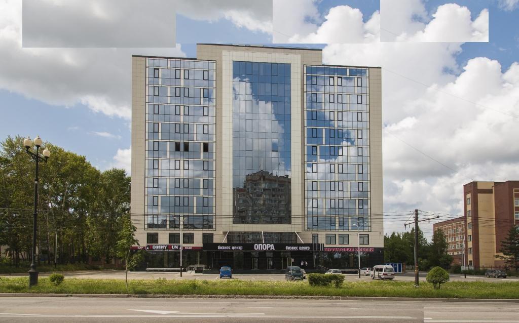 Коммерческая недвижимость г.хабаровска по районам коммерческая недвижимостьbts