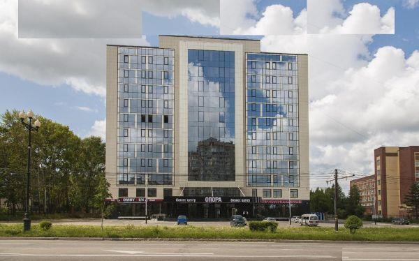 Бизнес-центр Опора