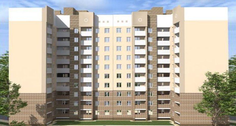 жилой комплекс Заря