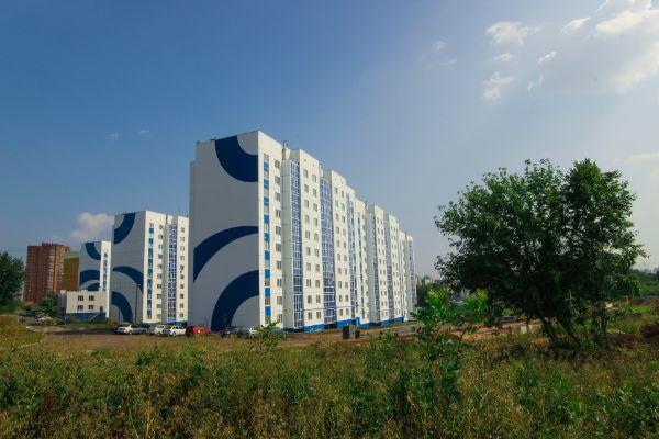 2-я Фотография ЖК «Белорусский квартал»
