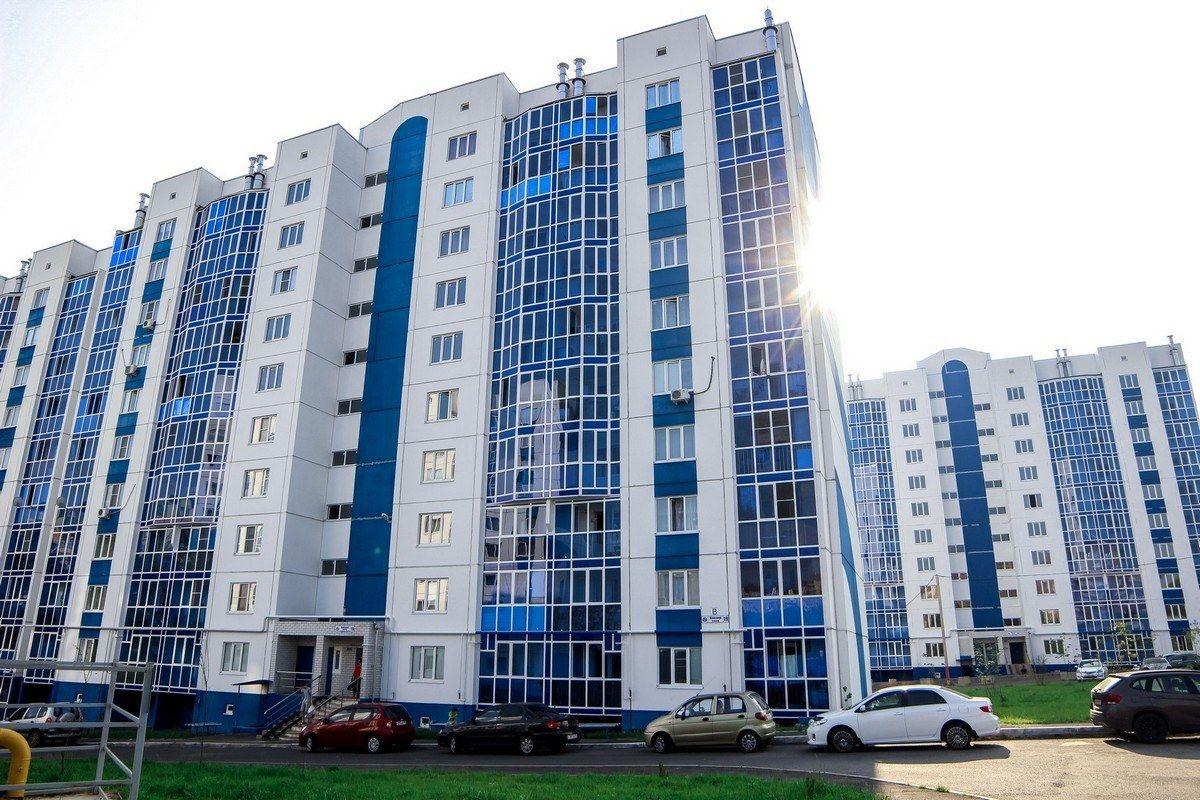 купить квартиру в ЖК Белорусский квартал