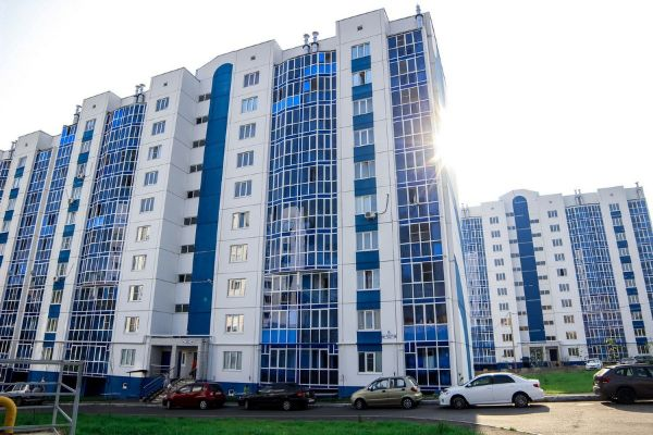 3-я Фотография ЖК «Белорусский квартал»