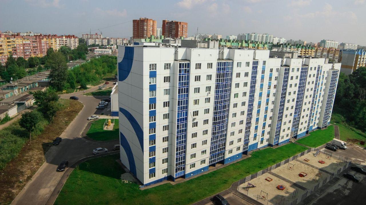 продажа квартир Белорусский квартал