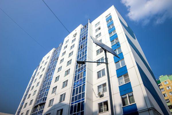 14-я Фотография ЖК «Белорусский квартал»