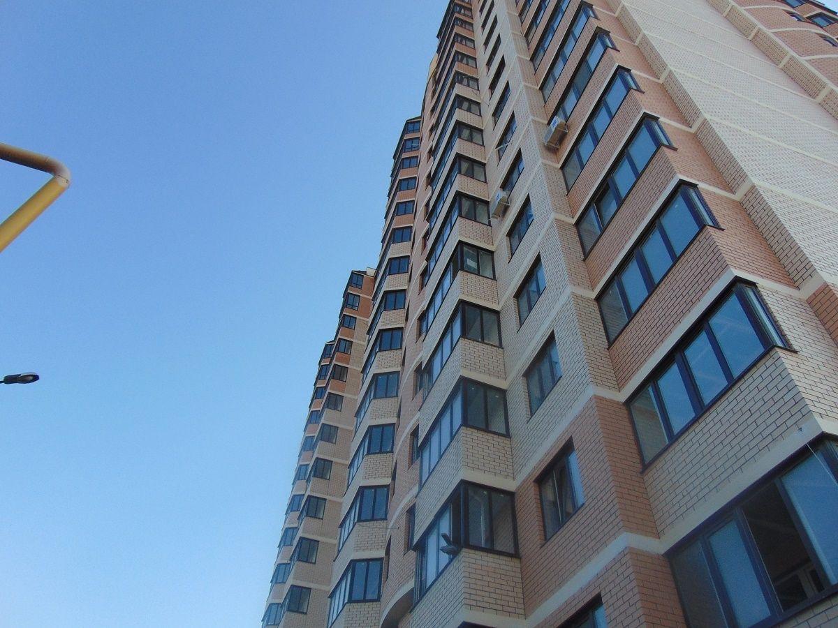 купить квартиру в ЖК New Tower (Нью Тауэр)