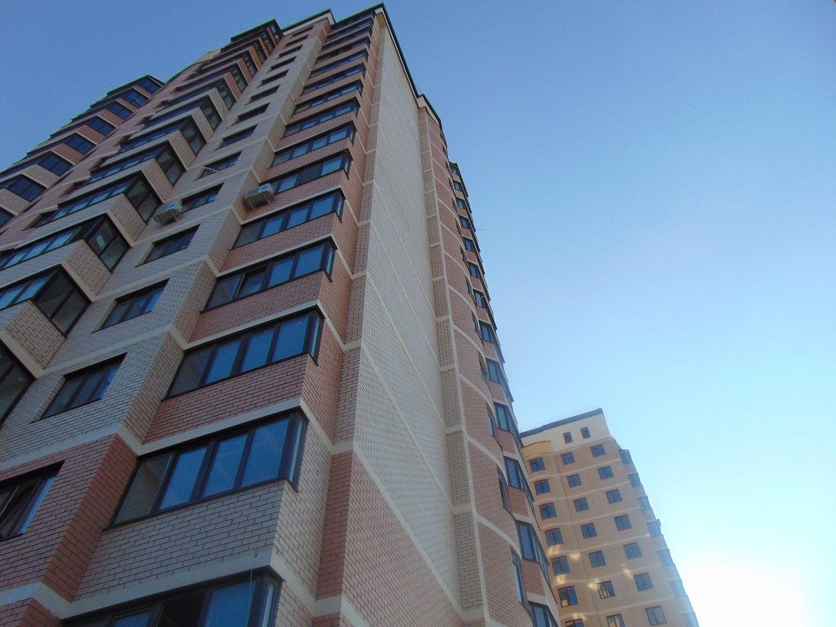 продажа квартир New Tower (Нью Тауэр)
