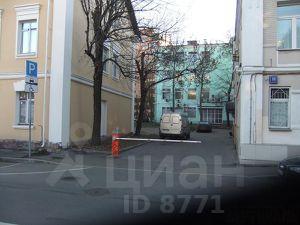 Снять помещение под офис Кадашевский 2-й переулок аренда коммерческой недвижимости Карачаровская 1-я улица