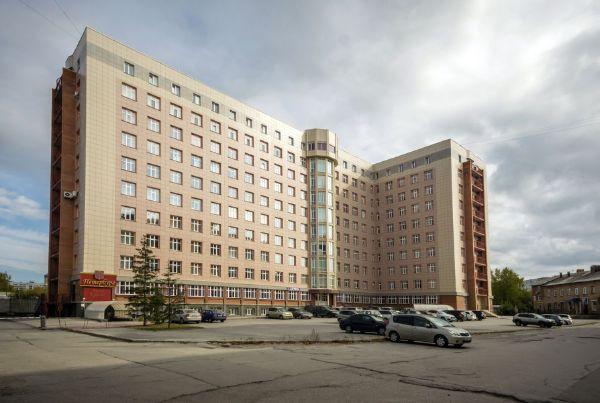 Бизнес-центр Петербург
