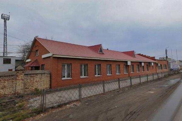 Производственный комплекс на Алексинском шоссе, 36