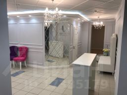 Аренда офиса в салоне красоты казань аренда офиса до 25 м.кв.м.новогиреево