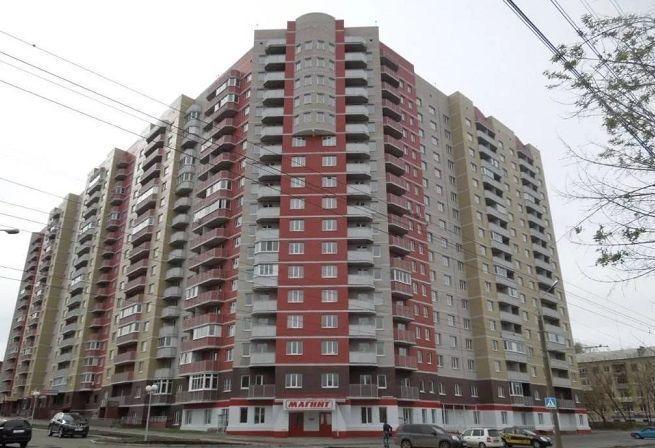 продажа квартир Академический
