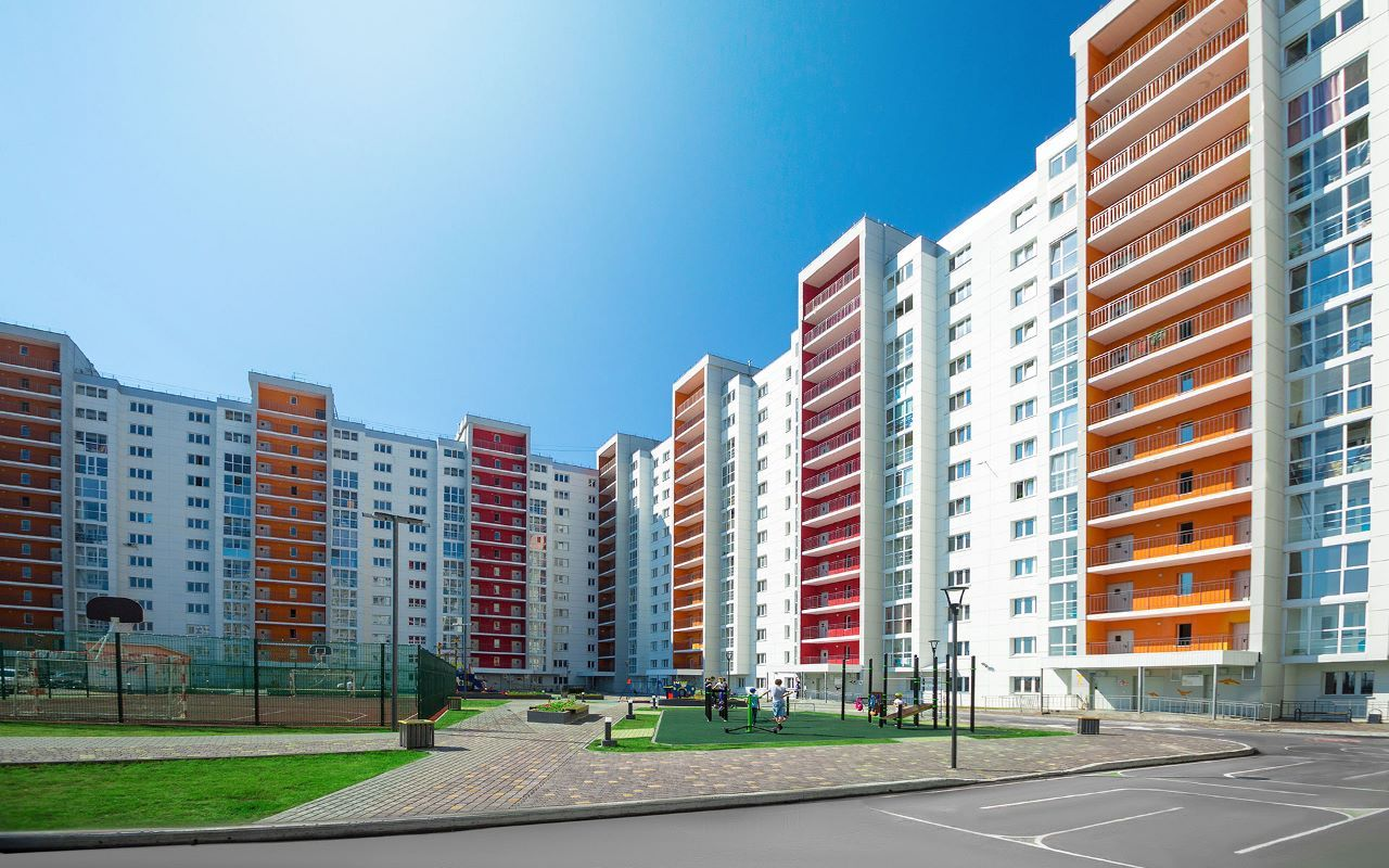 d6a1c6e7cb1 6 объявлений - Купить 2-комнатную квартиру (вторичка) в ЖК Оранж ...