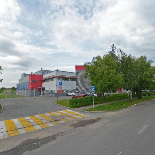 Офисно-складской комплекс на ул. Воронина, 5с1