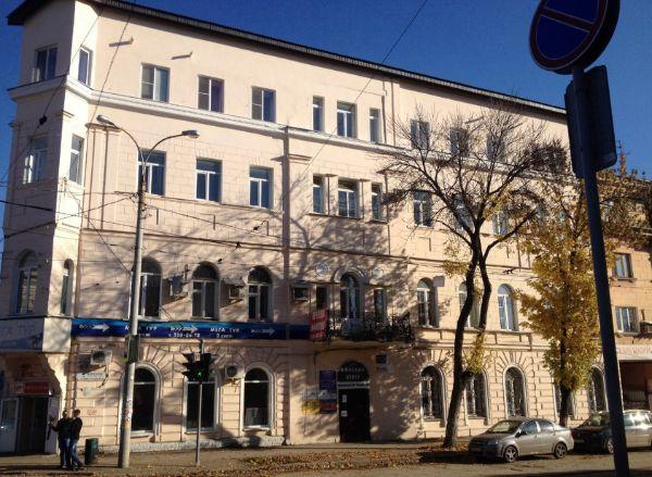 Отдельно стоящее здание на ул. Чапаевская, 69