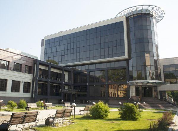 Офисное здание на ул. Богдана Хмельницкого, 58