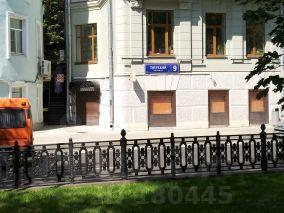 Готовые офисные помещения Щемиловский 2-й переулок коммерческая недвижимость продажа в москве в юао