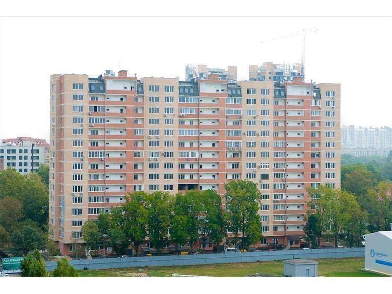 жилой комплекс Дом в Чистяковской Роще