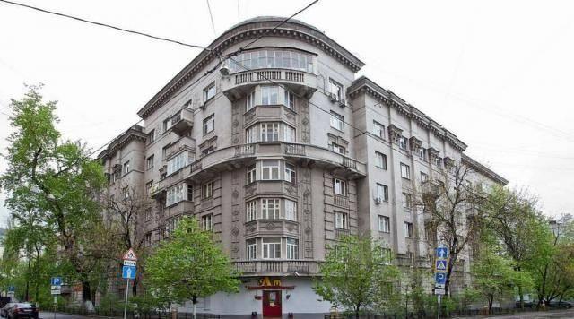 Снять офис в городе Москва Буженинова улица