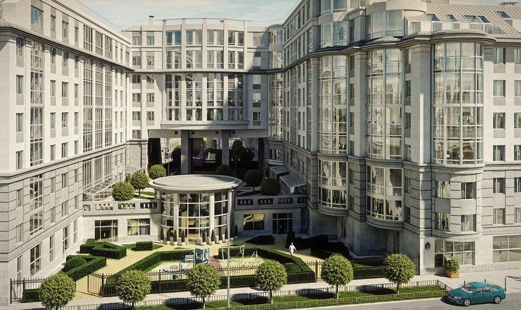 купить квартиру в ЖК Собрание