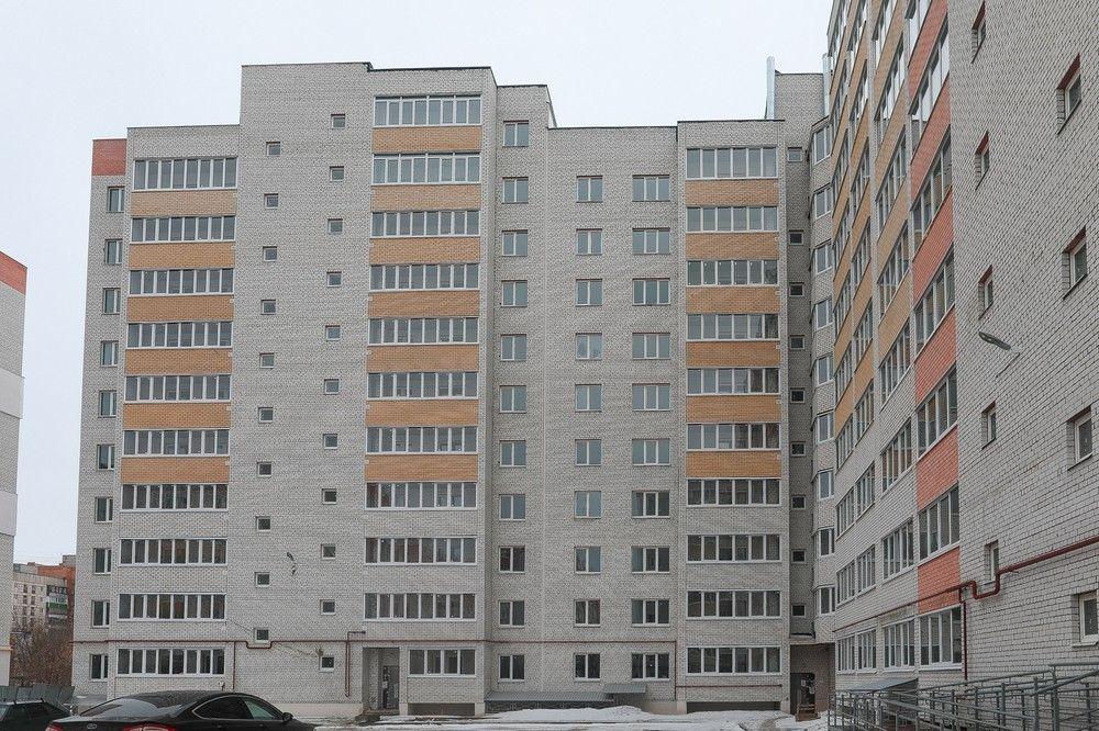 жилой комплекс На Интернациональной