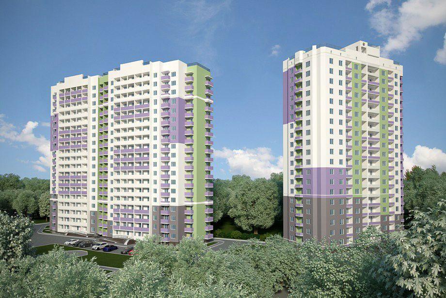 купить квартиру в ЖК Астраханский