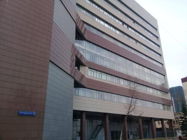 Бизнес-центр Совметалл