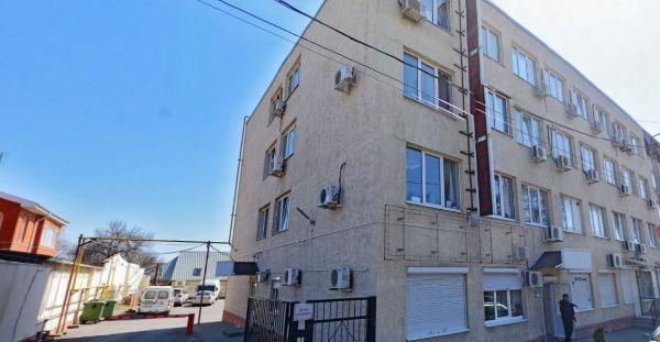 Поиск офисных помещений Ростовский 7-й переулок аренда офисов различного класса