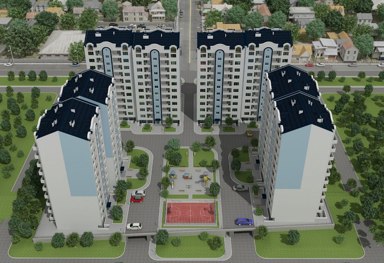 продажа квартир Панорамный