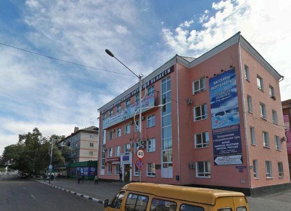 Офисное здание на ул. Ленина, 120