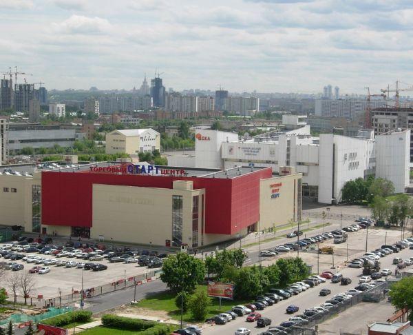 Торговый центр Старт