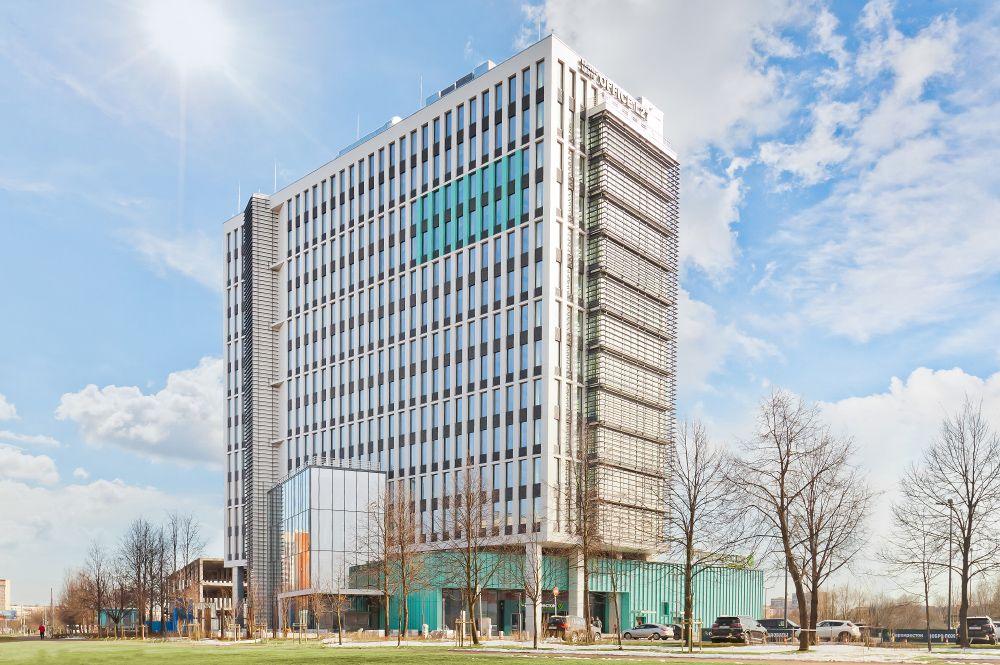Коммерческая недвижимость, офисы, санкт-петербург найти помещение под офис Штурвальная улица