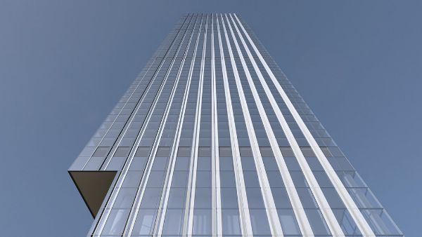 2-я Фотография ЖК «Capital Towers (Капитал Тауэрс)»