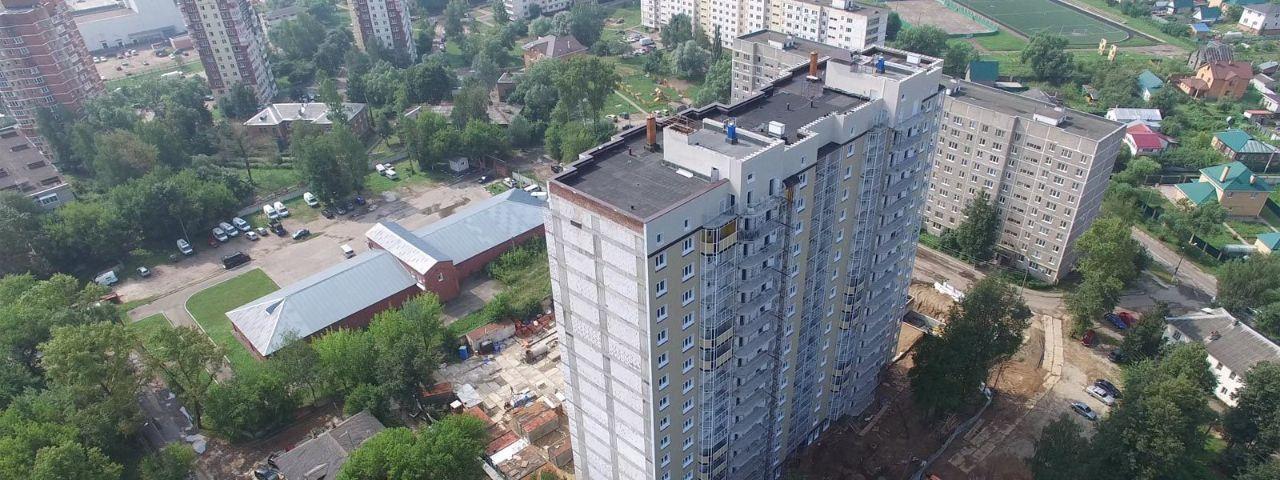 жилой комплекс Школьный
