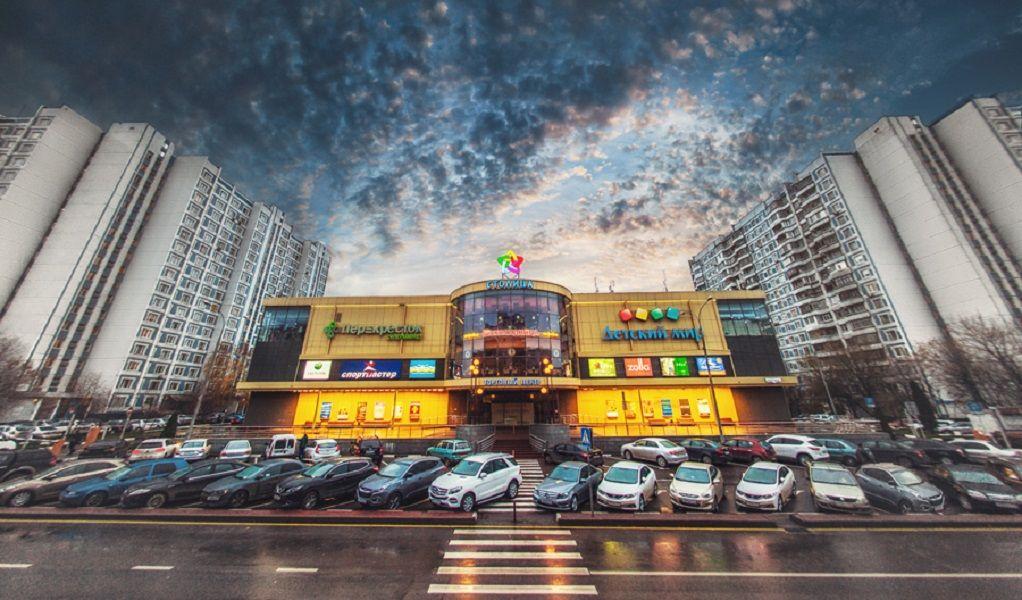 Аренда офисных помещений Попутная улица Снять помещение под офис Новооскольская улица