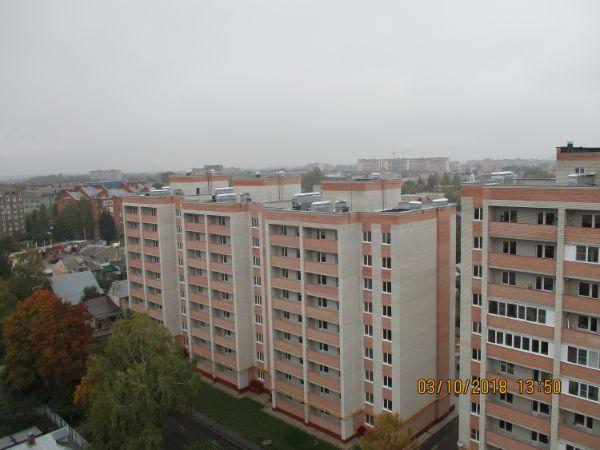 1-я Фотография ЖК «по ул. Данилова, 19»