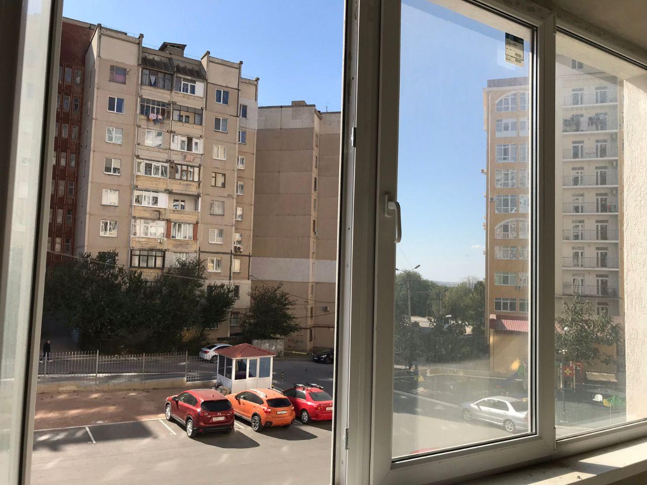 продажа квартир на улице Балаклавская
