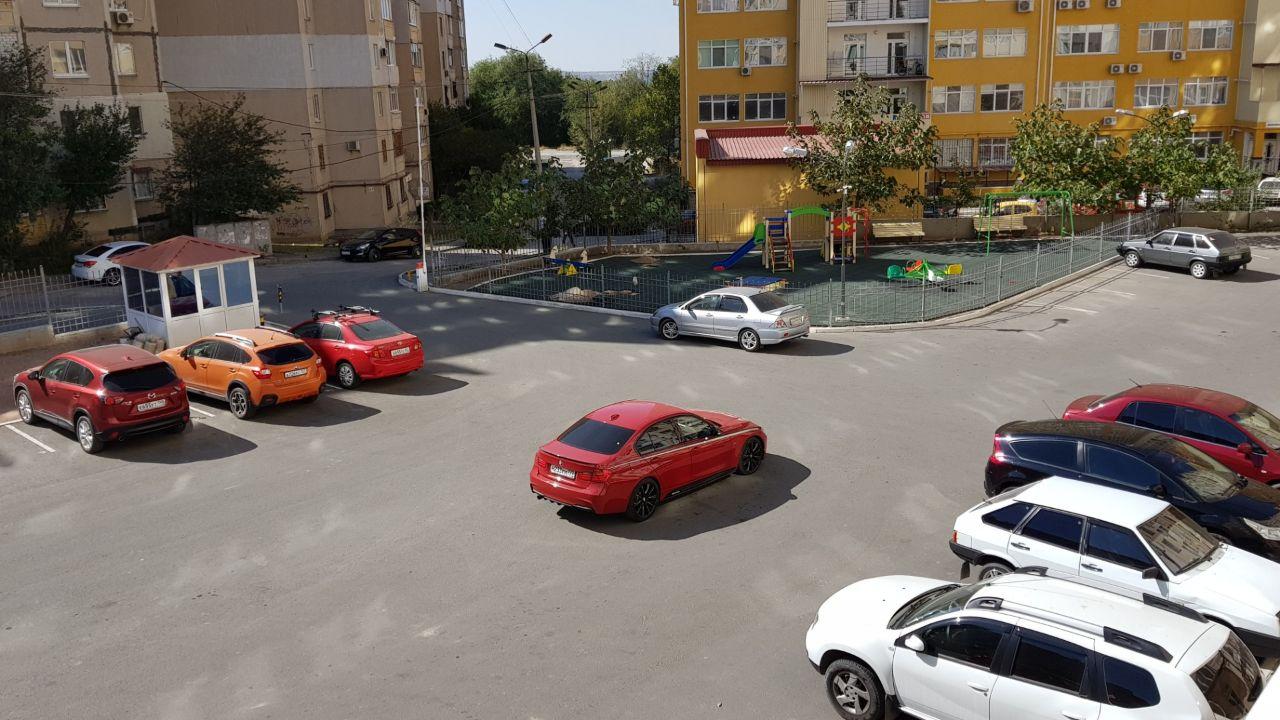 ЖК на улице Балаклавская